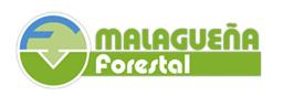 malaguena forestal Logo